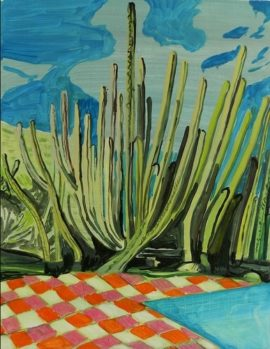 Lucy Smallbone - Cactus