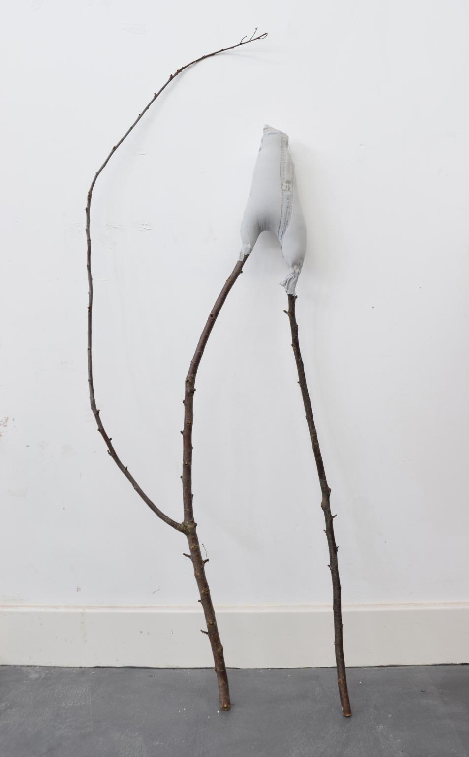 Helen Barff Sculpture