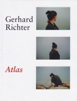Fig 22. Book 'Atlas' by Gerhard Richter