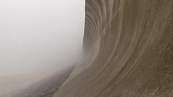 Sea Wall: Utility Function