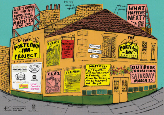 Assembly Margate: programme of artists' workshops, talks ...