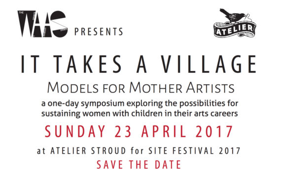 Symposium for mother artists