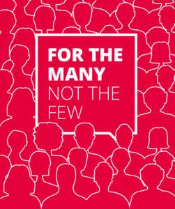 Labour Manifesto, 2017 general election