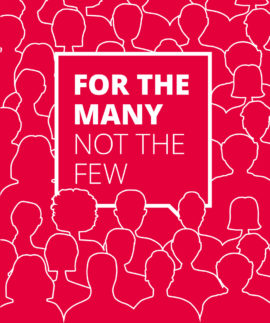 Labour Manifesto, 2017 general election