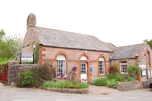 Studio Morland at the Old School House, Morland, Cumbria