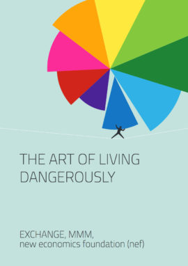 living-dangerously