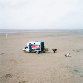 Paul Tucker: Seaside
