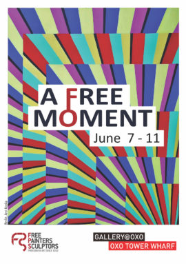 A FREE MOMENT