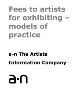 fees-to-artists-models-of-practice