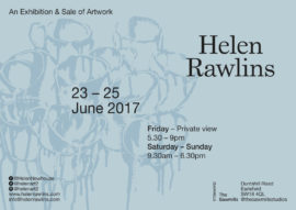 invite from Helen Rawlins
