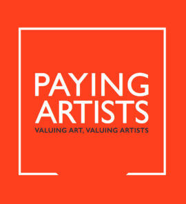 paying-artists-consultation-report