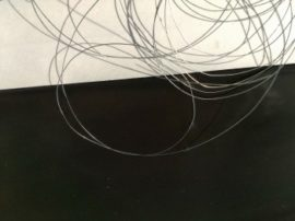 wire drawing on water 2