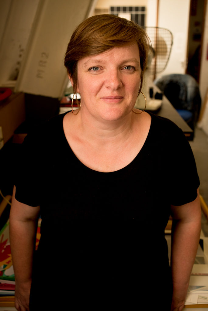Nicola Naismith. Photo: Cath Cartman; Courtesy: the artist
