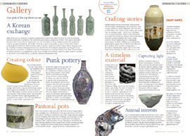 Ceramic Review July August 2017