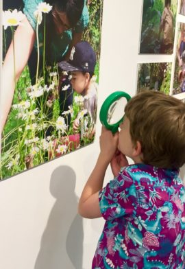 The Making Memories Exhibition