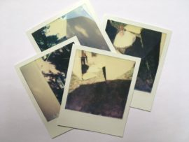 Polaroids by Marianka