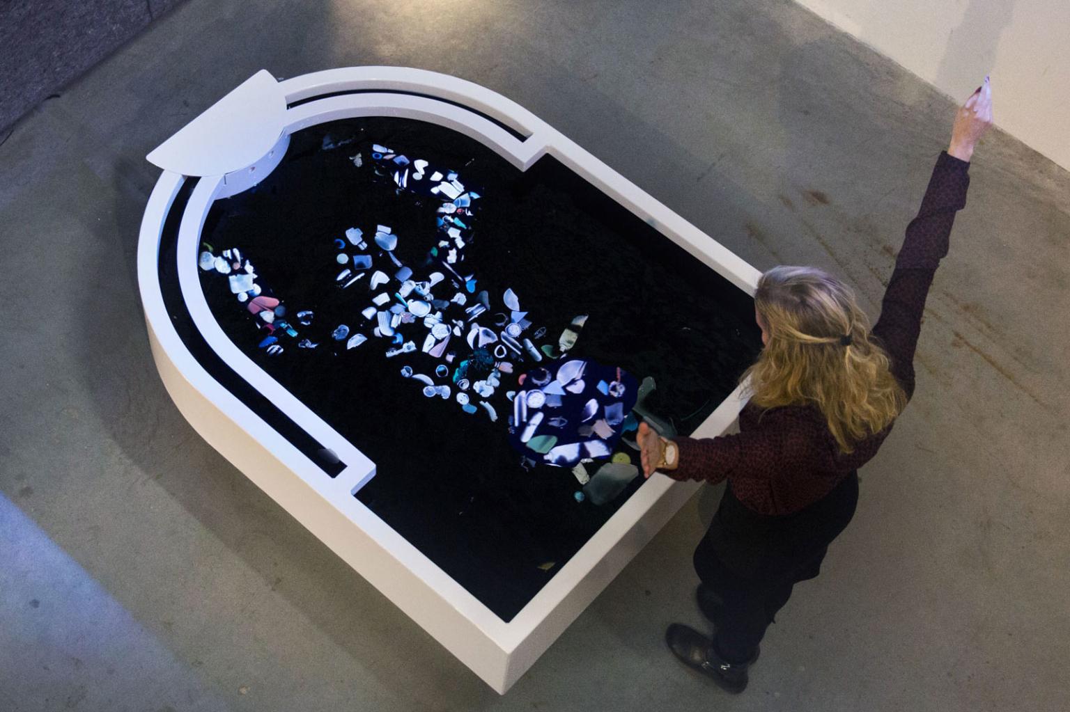 Thijs Biersteker, Plastic Reflectic.