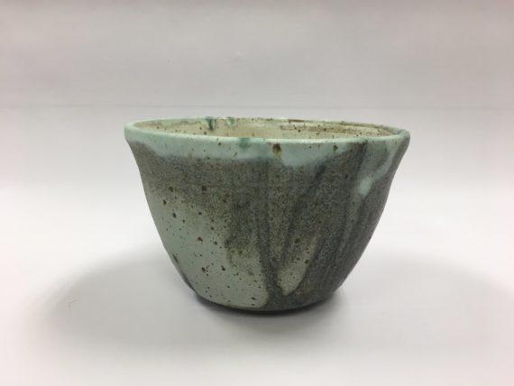 ceramicsbytiz, Ornamental bowl, 2017