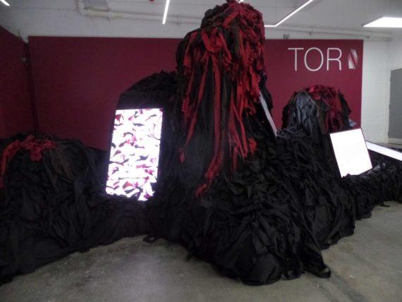 TORN - Installation