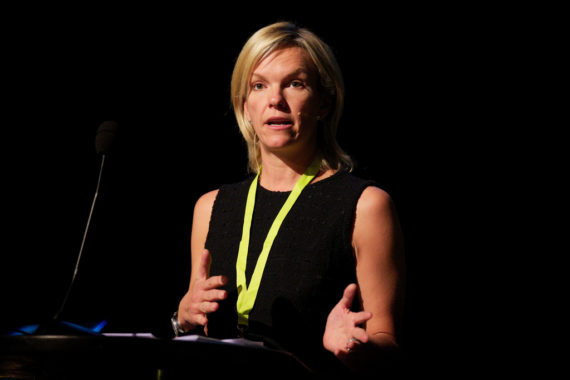 Elisabeth Murdoch. Photo: Eirik Helland Urke, CC BY-SA 2.0