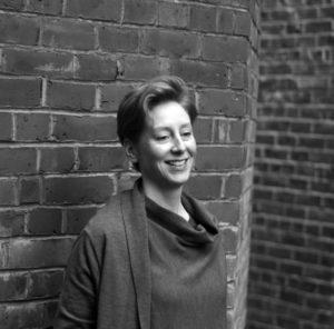 Jeanie Scott, a-n director. Photo: a-n
