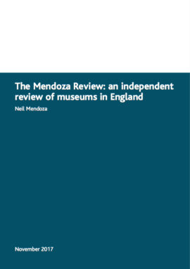 The Mendoza Review