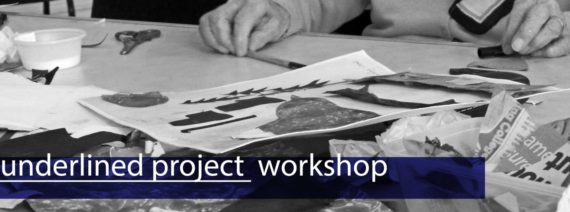 underlined project workshop