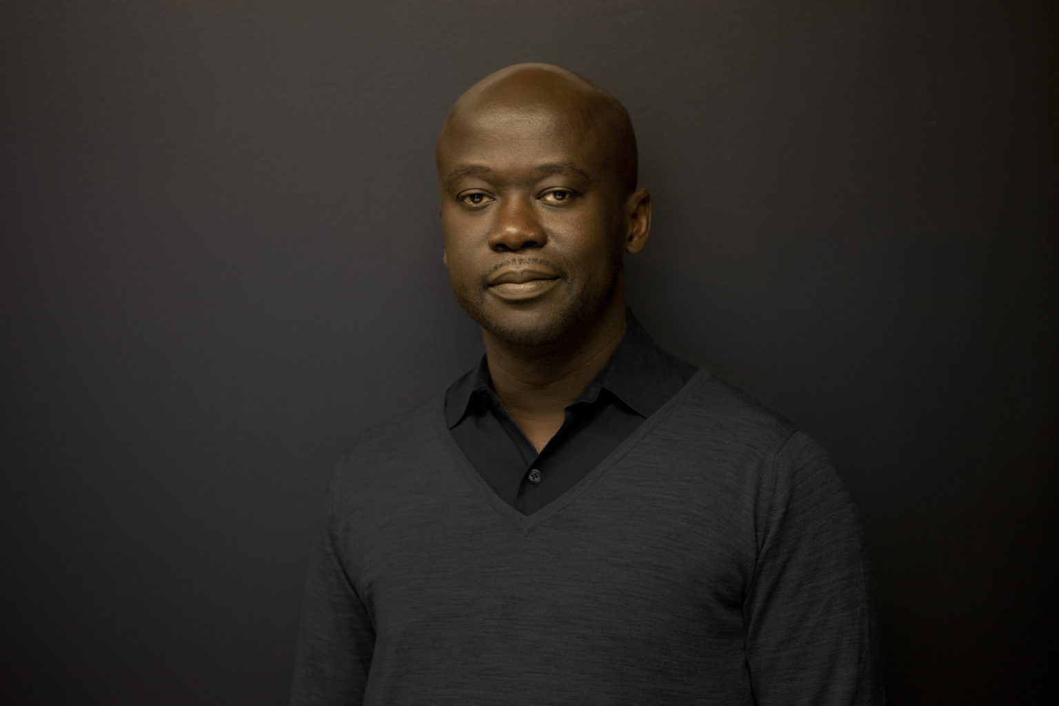 David Adjaye, architect. Photo: Ed Reeve; Courtesy: Durham Commission/ACE