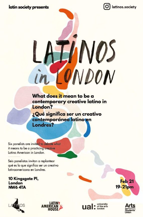 What does it means to be a contemporary creative latin - What does contemporary mean ...
