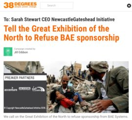 BAE_Systems_Petition_