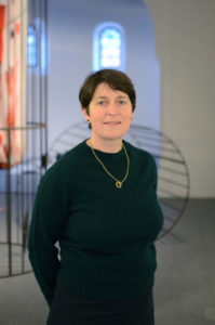 Claire Barclay at Mission Gallery, Swansea. Photo: Matthew Otten