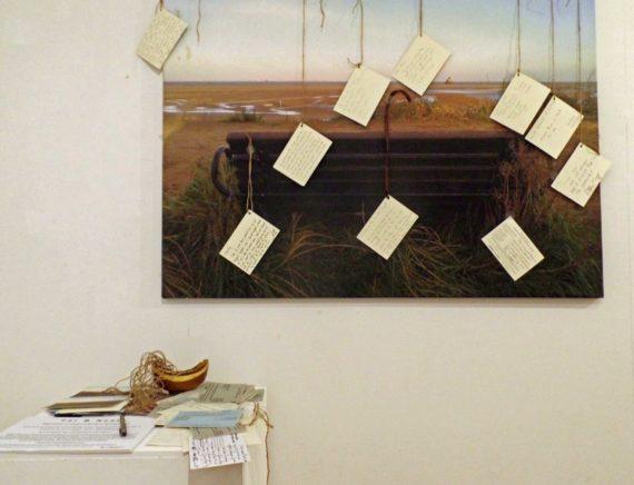 Under East Winds - Ropewalk Gallery