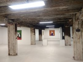 AQB Exhibition space