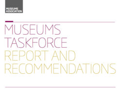 Museums Taskforce