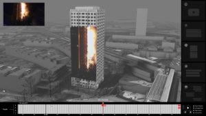 Forensic Architecture, Grenfell Tower Fire, https://www.forensic-architecture.org/case/grenfell-tower-fire/