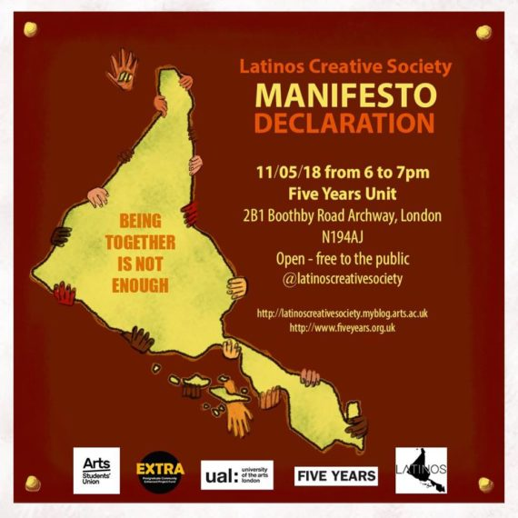 Latinos Creative Society