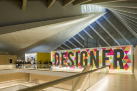 The Design Museum. Photo: Gareth Gardner