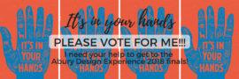 Abury Design Experience 2018