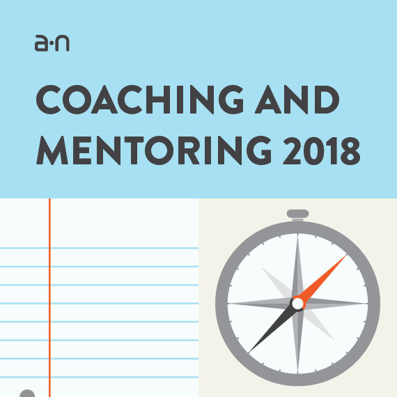 a-n Coaching and Mentoring