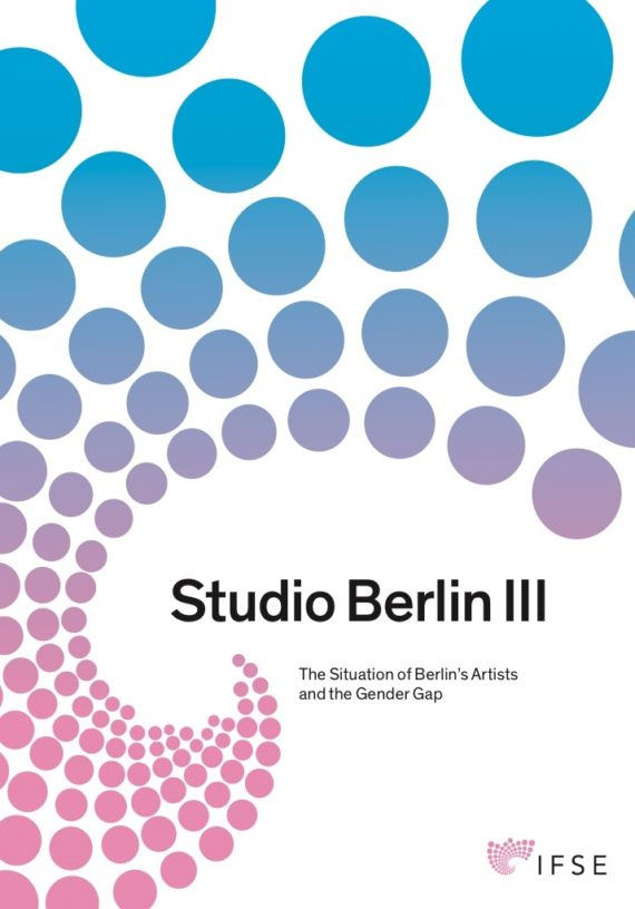 The Study on the Situation of Artists in Berlin and the Gender Gap