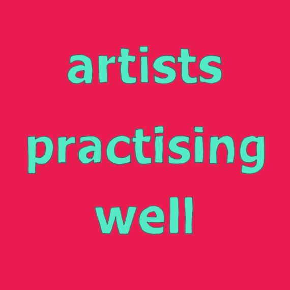 Call for contributions: New research explores support for artists