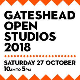 Gateshead Open Studios