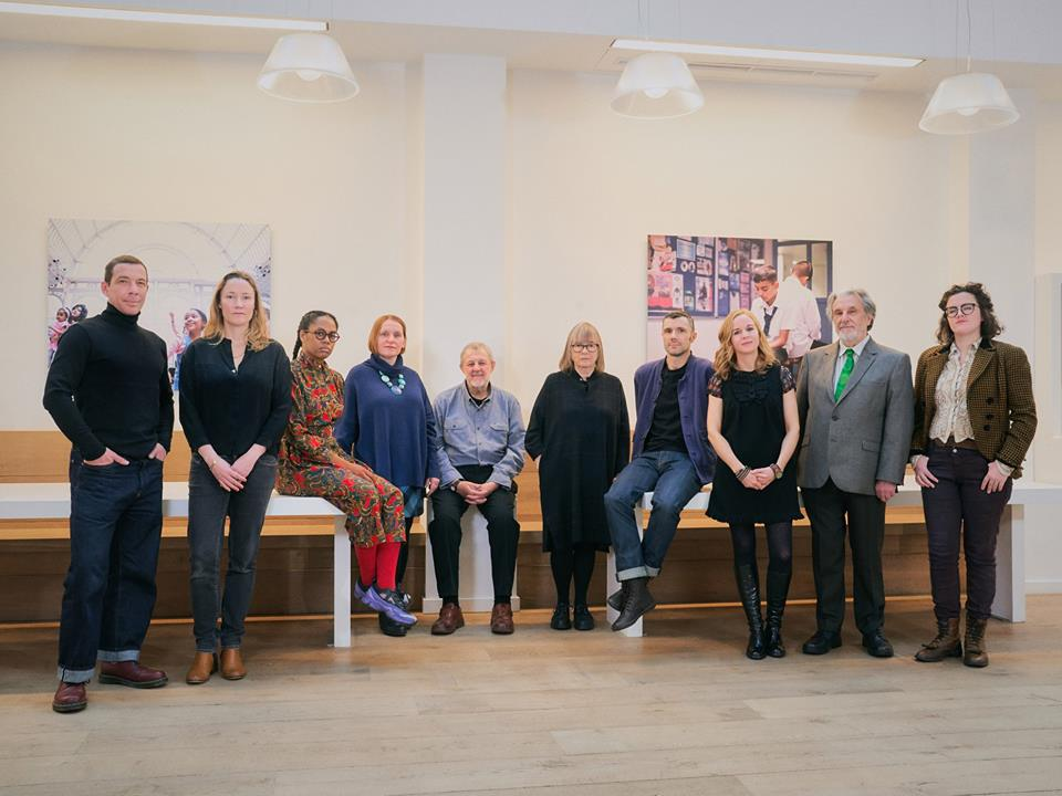 Recipients of the Paul Hamlyn Foundation Award for Artists 2018