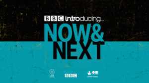 BBC Now & Next Logo. Courtesy: BBC/Lux Scotland