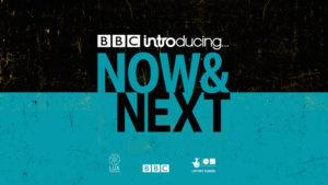 BBC Now & Next Logo. Courtesy: BBC/Lux Scotland