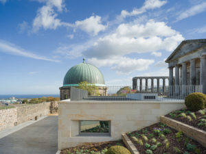 Collective, The Hillside, City Dome and City Observatory. Photo: Tom Nolan