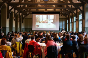 The 2018 Engage Conference, The Whitworth, Manchester. Photo: David Lindsay