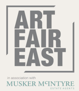 Art Fair East 2018