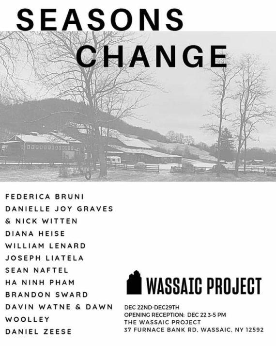 seasons-change exhibition invite