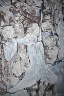 Conscious verses sub-conscious Art Exhibition